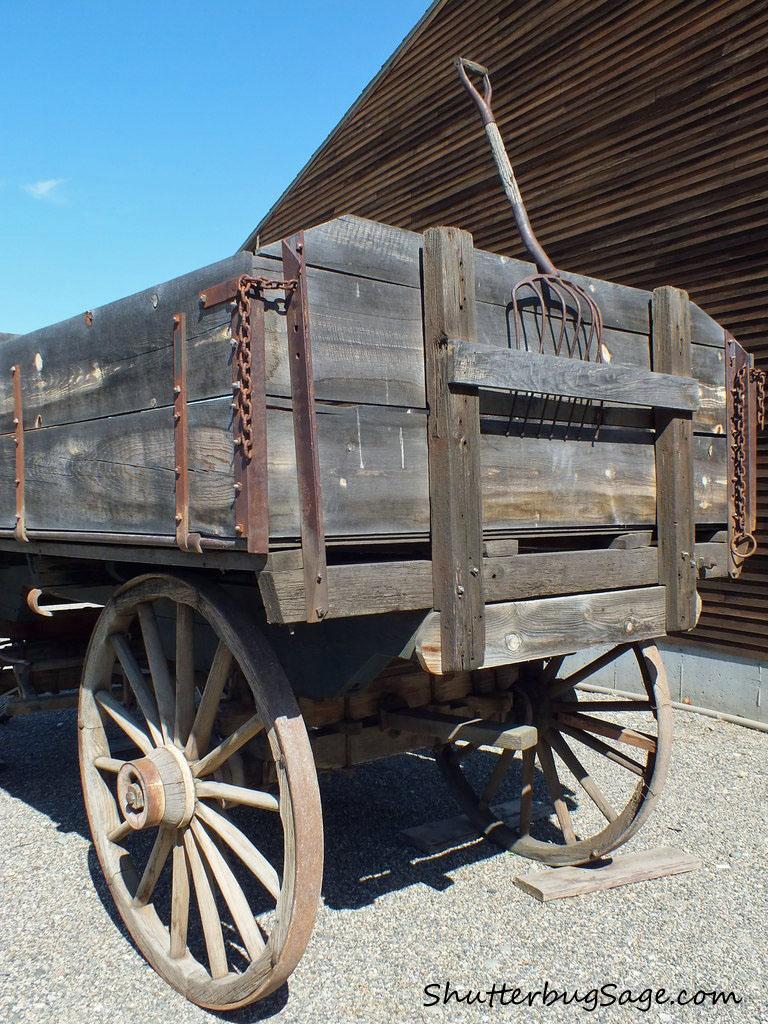 Beet Wagon