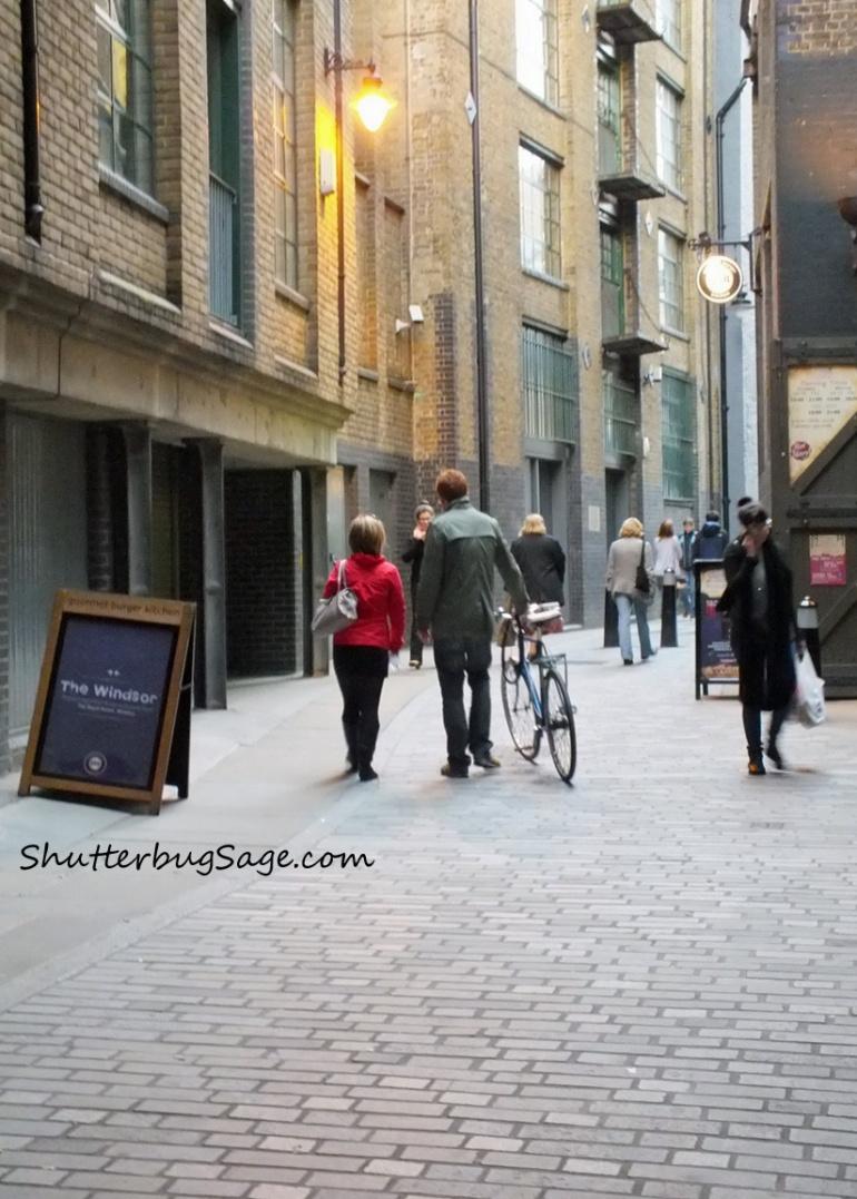 London Streets 2