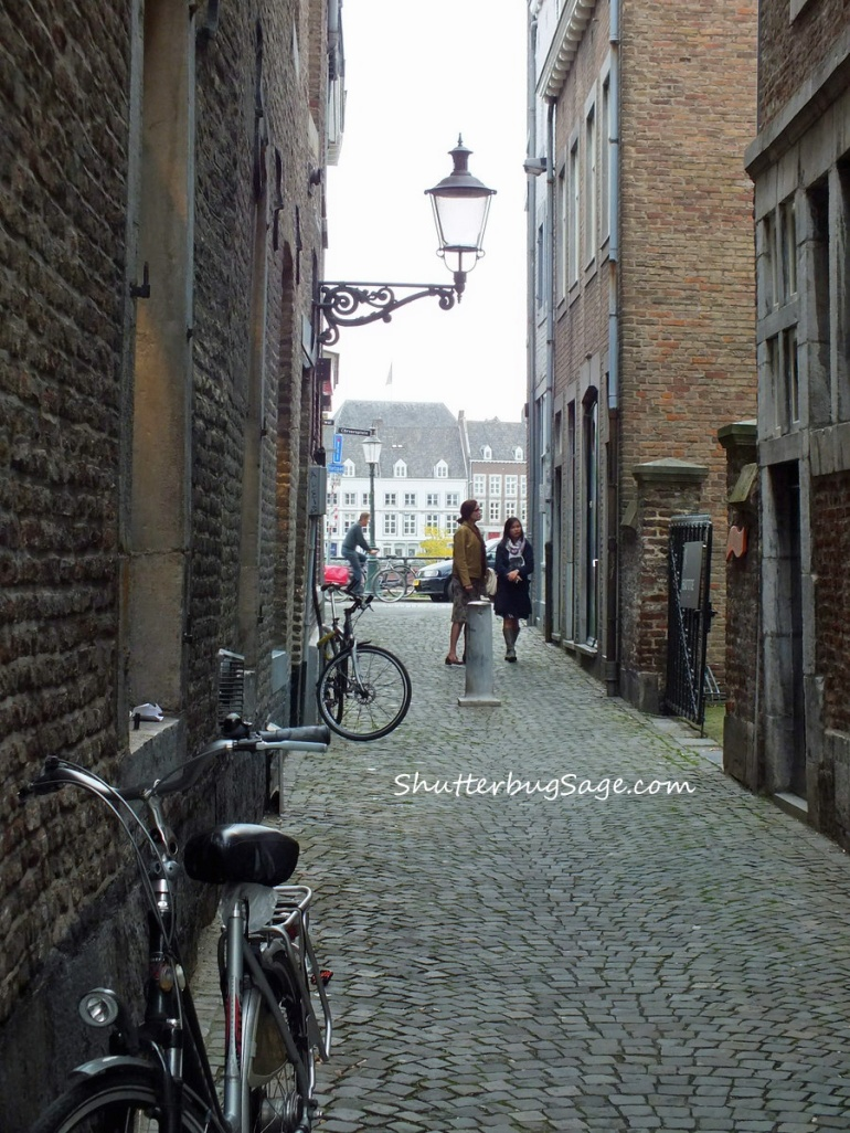 Maastricht City Streets 5