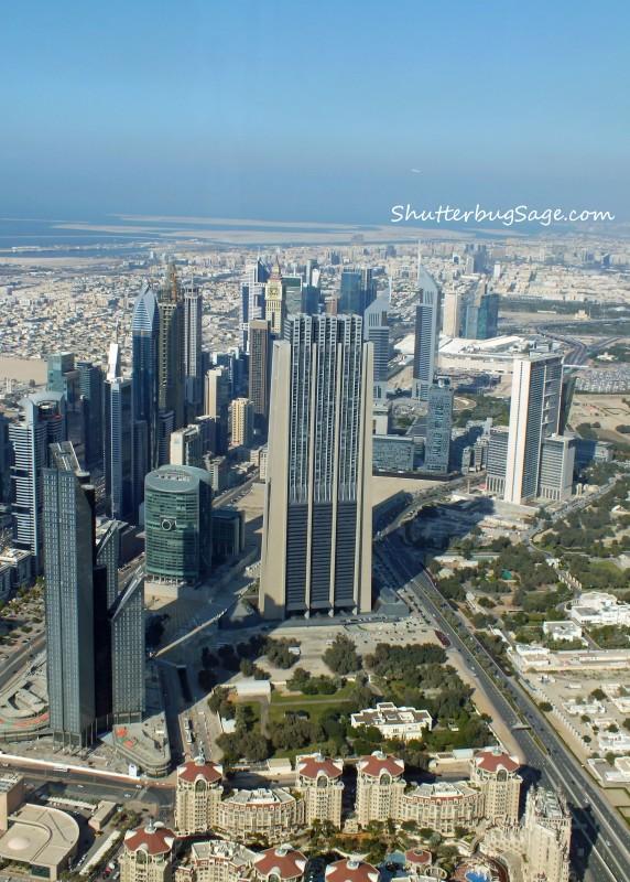Burj Khalifa - Skyskrapers and the Persian Gulf copy