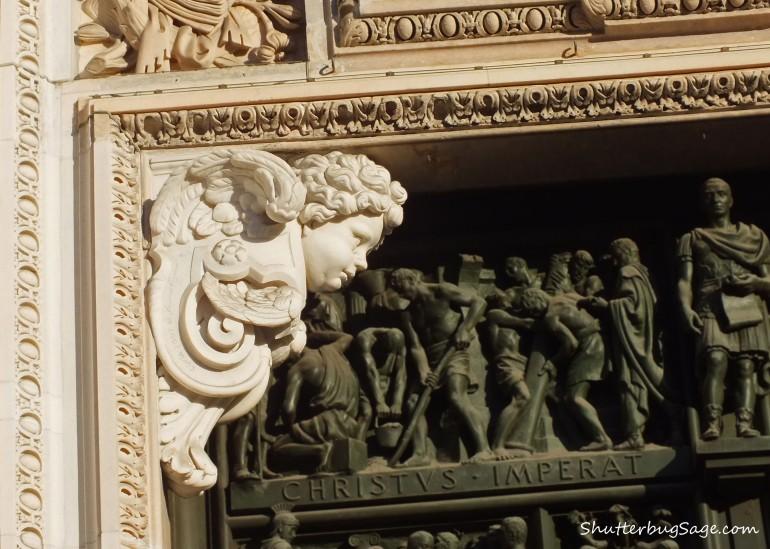 Duomo Exterior copy