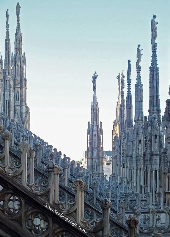 Duomo Roof 7 copy