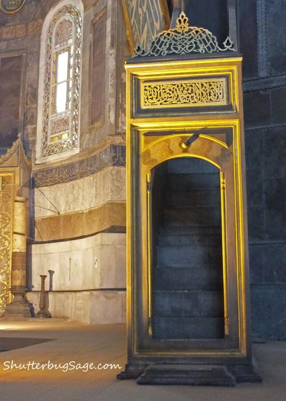 Hagia Sofia 4 copy