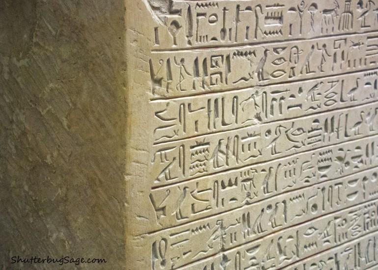 Hieroglyphics copy