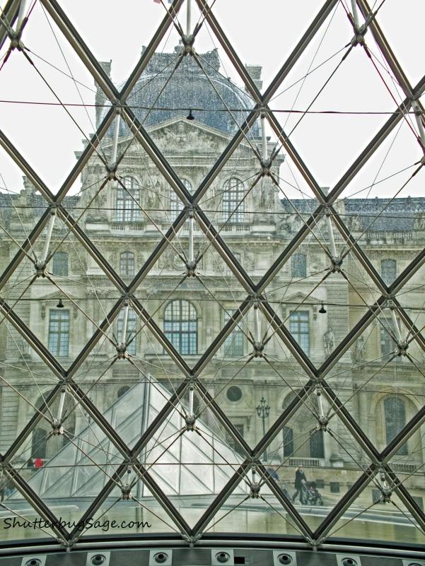 Louvre Exterior 2 copy