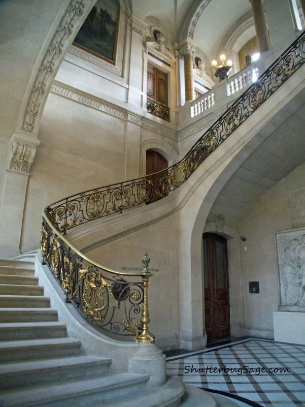 Staircase copy