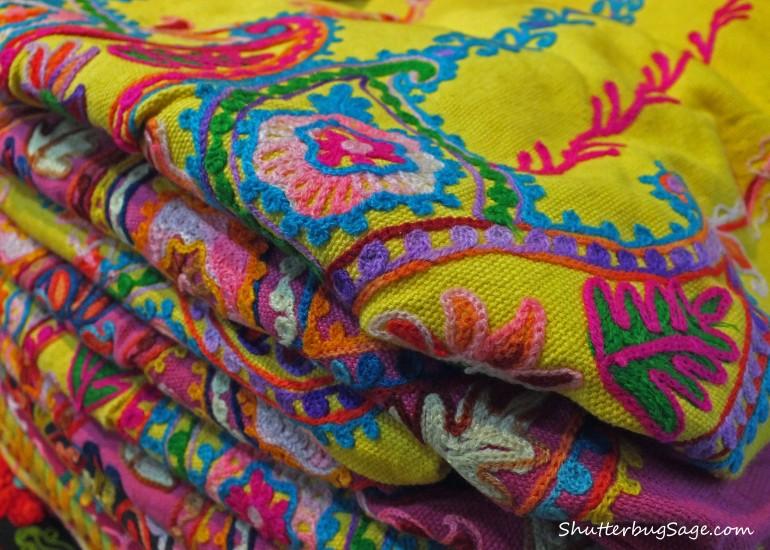 Textiles copy