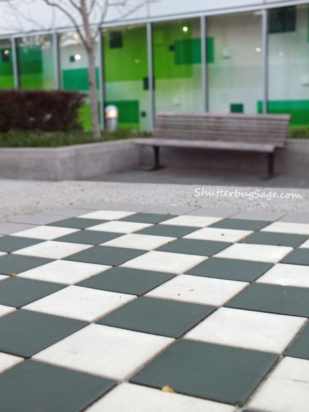 Checkerboard in Yerba Buena Park copy