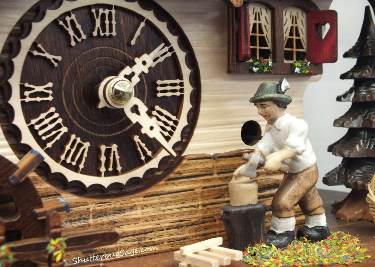 Clock Woodcutter copy