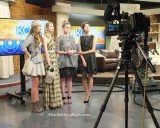 Preview of Kansas City Fashion Week on Kansas City Live