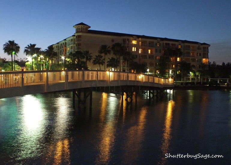Marriott in Orlando 2 copy