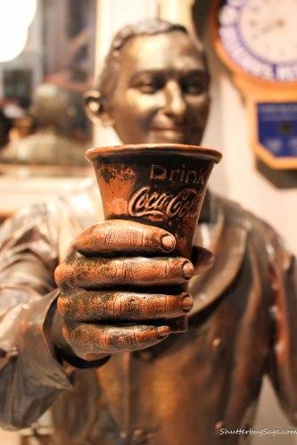 WOC - Have a Coke