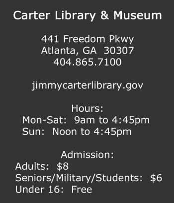 Carter Library Details