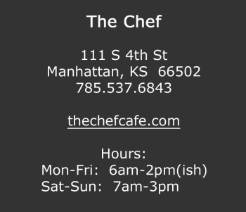 The Chef Cafe copy