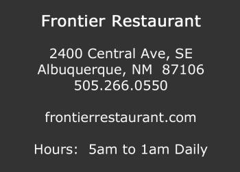 Frontier Restaurant copy